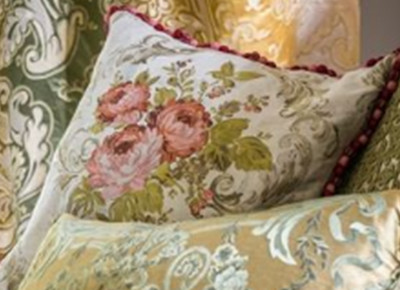 The Royal Collection - Almohadones